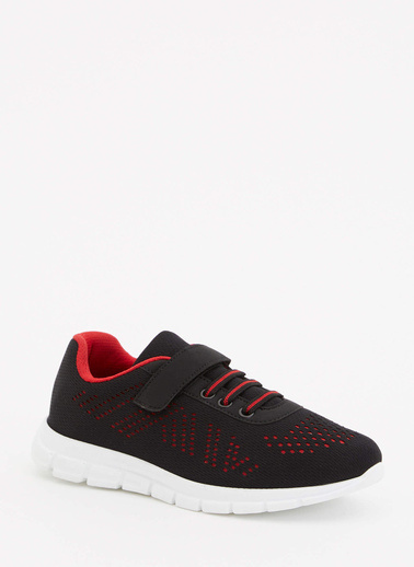 DeFacto Sneakers Siyah